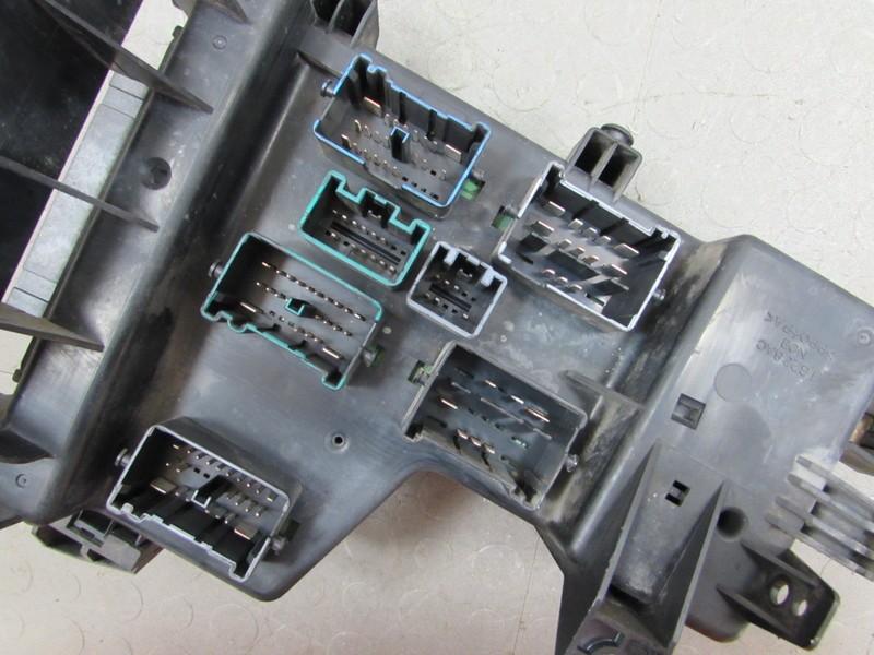 dodge truck fuse box diagram 03 05 dodge ram integrated power distribution module fuse 03 dodge truck fuse box