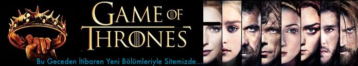 Game of Thrones 7.Sezon Tüm Bölümler
