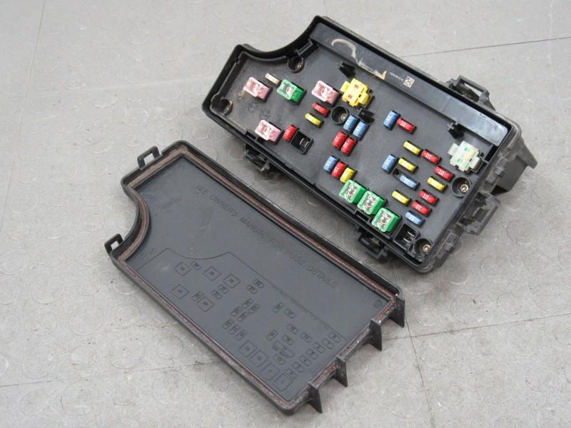 07 caliber patriot compass tipm integrated power module ... 07 dodge caliber fuse diagram fuse box 07 dodge caliber