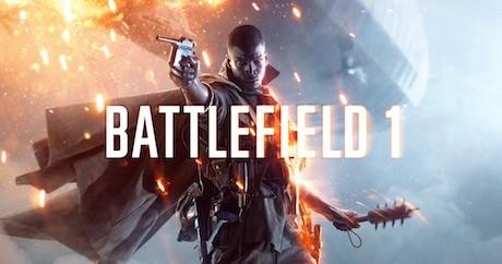 Battlefield 1 - CPY - Tek Link indir