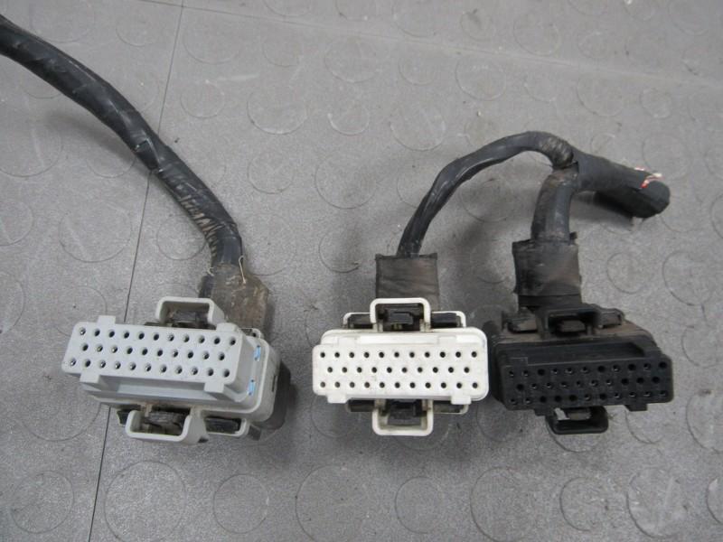 Dodge Ram Van Interior Wiring Harness Wiring Diagram Wiring