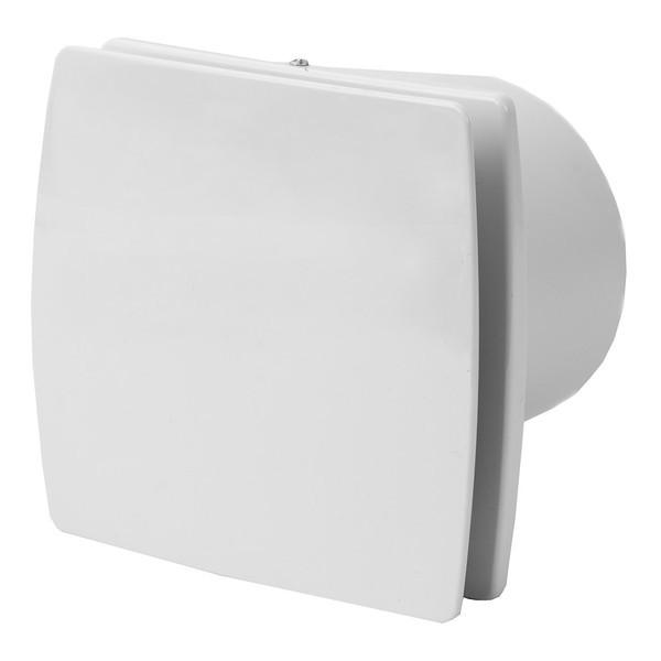 bad l fter ventilator leise 100mm mit timer k che wc kleinraum t100t ebay. Black Bedroom Furniture Sets. Home Design Ideas