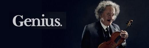 Genius - Sezon 1 - 720p HDTV - Türkçe Altyazılı