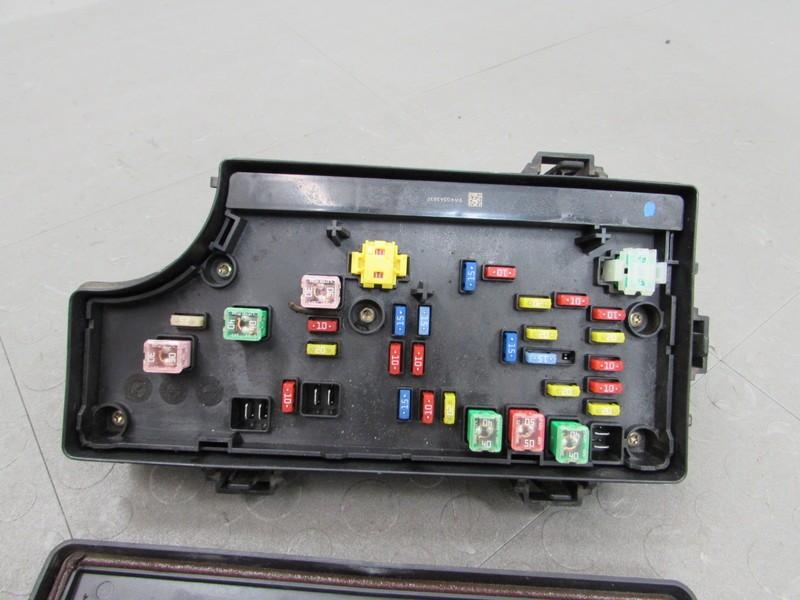06 pt cruiser fuse box diagram 06-10 pt cruiser bcm tipm integrated power module fuse box ... 06 pt cruiser fuse box