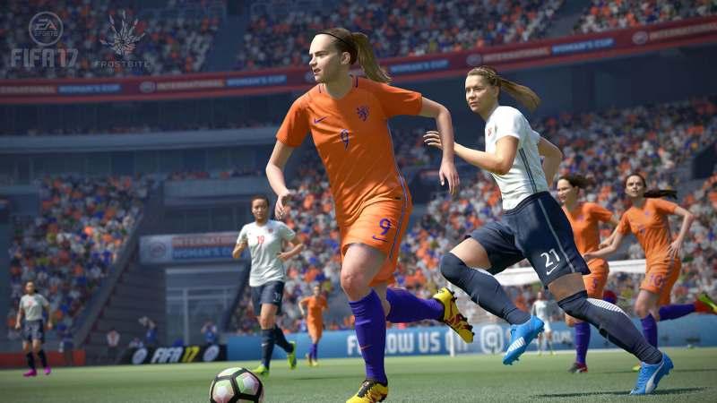 FIFA 17 – STEAMPUNKS Tek Link indir