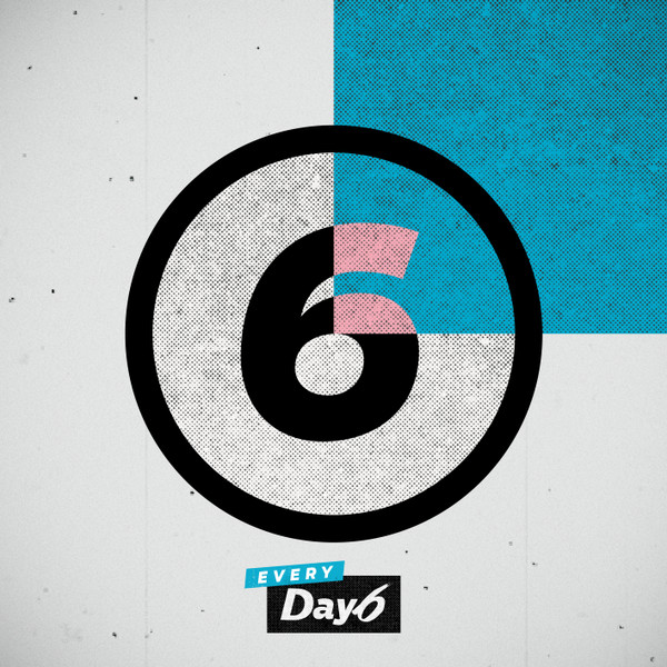 Download [Single] DAY6 – Every DAY6 March (MP3 + iTunes Plus AAC M4A)