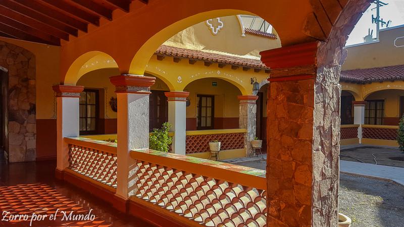 Hotel Mision Marielena