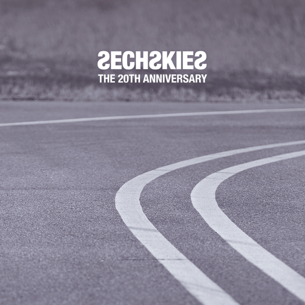Download Album Sechs Kies - THE 20TH ANNIVERSARY