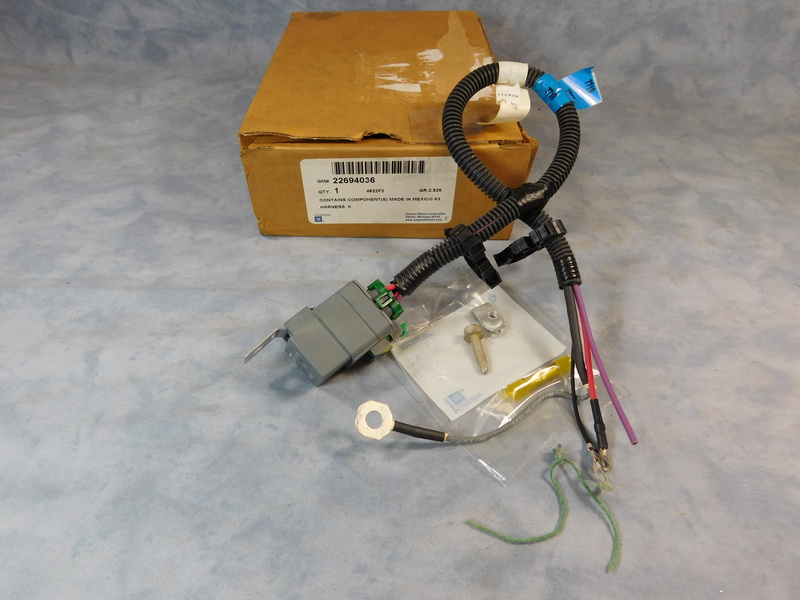 22694036 new oem gm ignition wiring harness k ebay  gm ignition wire harness #10