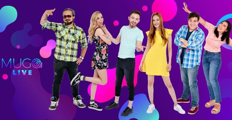 Mugo Live en Vivo – Domingo 8 de Diciembre del 2019