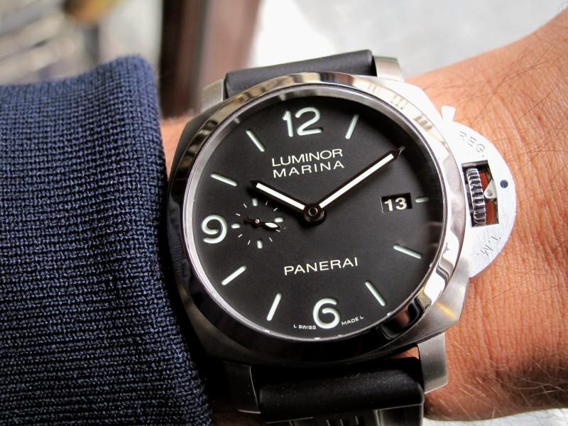 Материал корпуса все титановые часы золото часы из платины.