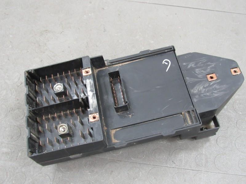 97-98 ford f150 interior dash fuse box junction relay ... 98 silverado fuse box