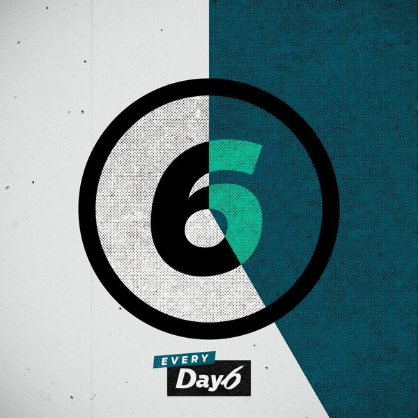 DAY6 - Dance Dance - Every DAY6 May Single K2Ost free mp3 download korean song kpop kdrama ost lyric 320 kbps