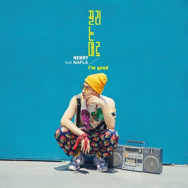 Download Lagu Solo Blackpink: I'm Good (Feat. Nafla) (MP3