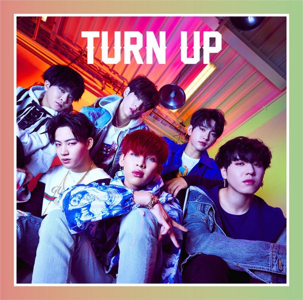 Download [EP] GOT7 – TURN UP [Japanese]