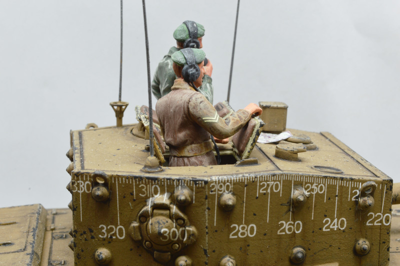 Benno's Figures Forum • 1/35 Centaur diorama