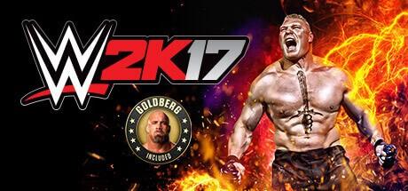 WWE 2K17 - CODEX - Tek Link indir