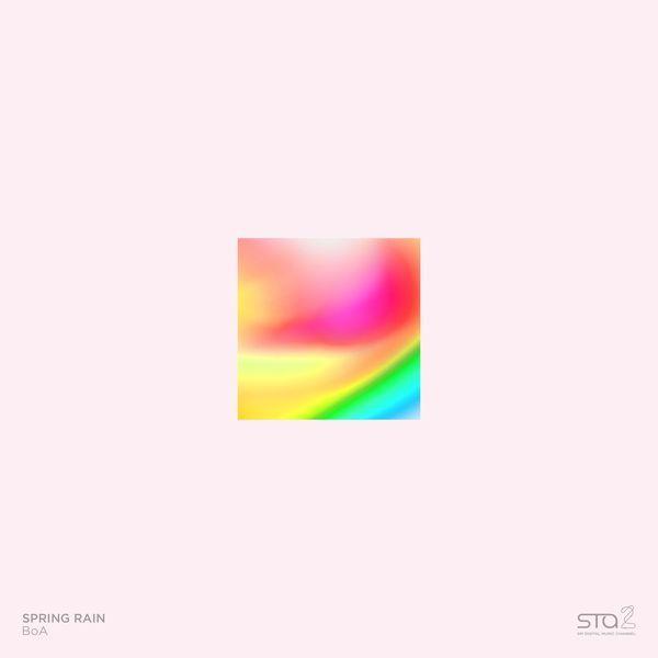 BoA - Spring Rain K2Ost free mp3 download korean song kpop kdrama ost lyric 320 kbps