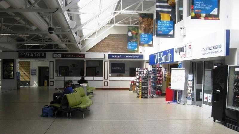 Humberside Airport Travel Agents