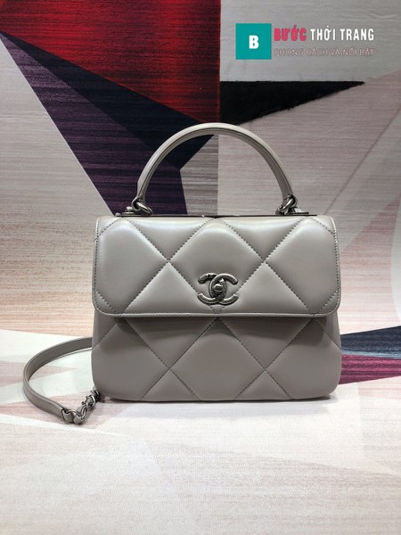 Túi Xách Chanel Trendy CC siêu cấp size 25cm