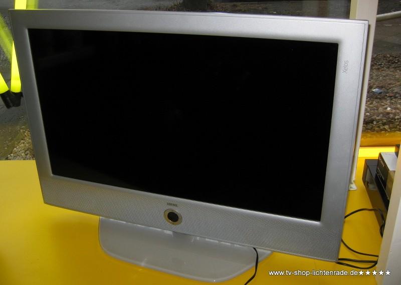 loewe xelos 32 led 81 3 cm 32 zoll 1080p hd led lcd tv. Black Bedroom Furniture Sets. Home Design Ideas