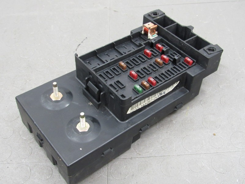 00 f250 f350 super duty interior dash fuse box junction. Black Bedroom Furniture Sets. Home Design Ideas