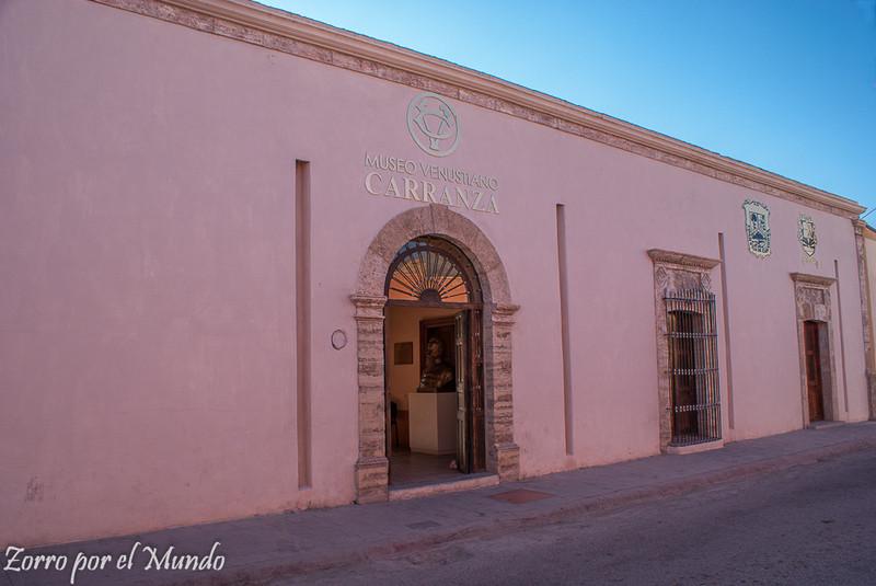 Museo Carranza