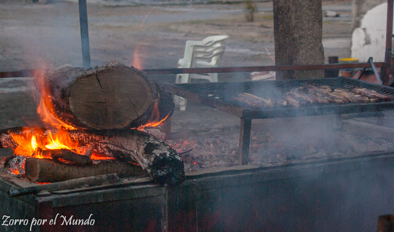 Carne Asada de Coahuila