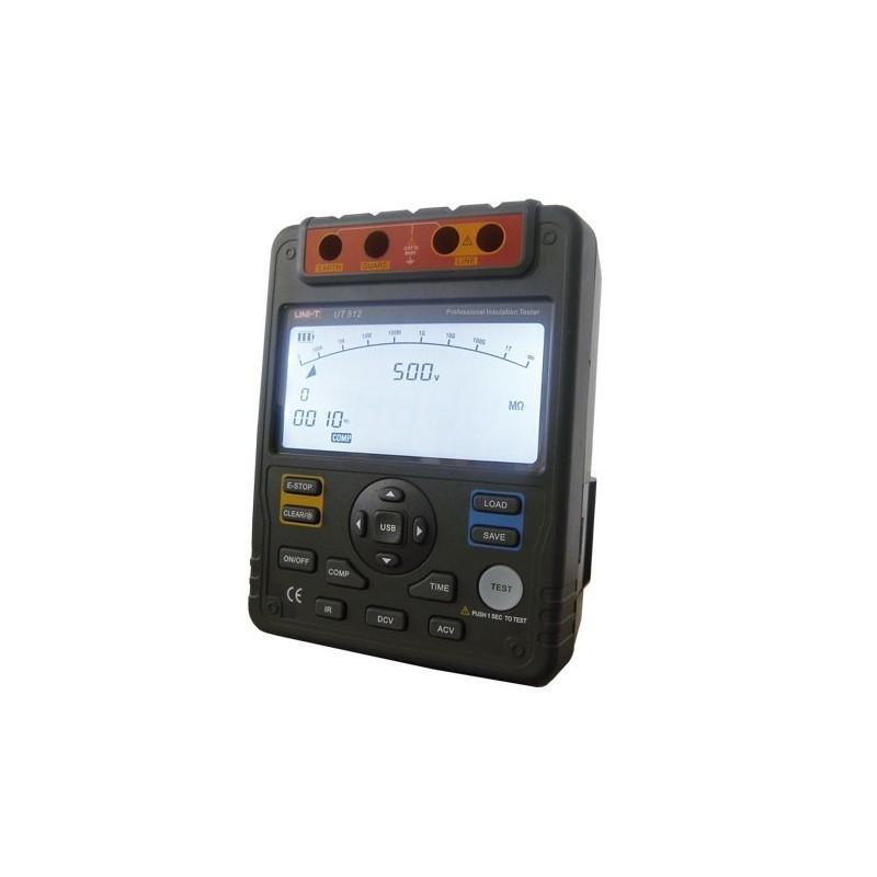 Tester multimetro digitale misuratore resistenza di - Costo resistenza scaldabagno ...