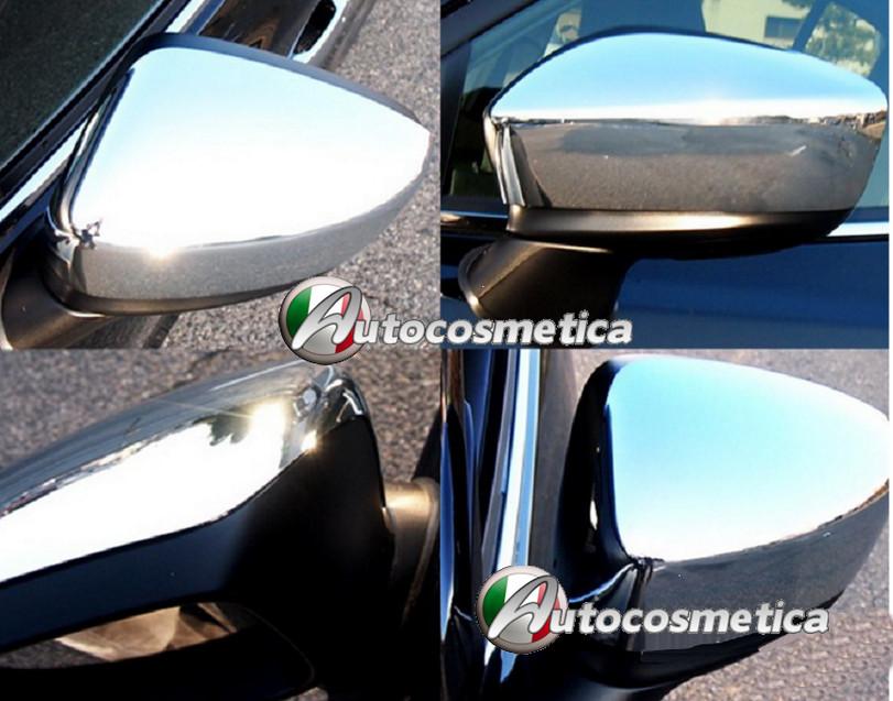 calotte Specchietti abs cromo Nissan Qashqai 2014 Nissan Xtrail />spiegel mirror