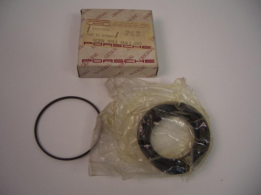 porsche 924 944 928 bremssattel der vorderachse reparatur. Black Bedroom Furniture Sets. Home Design Ideas