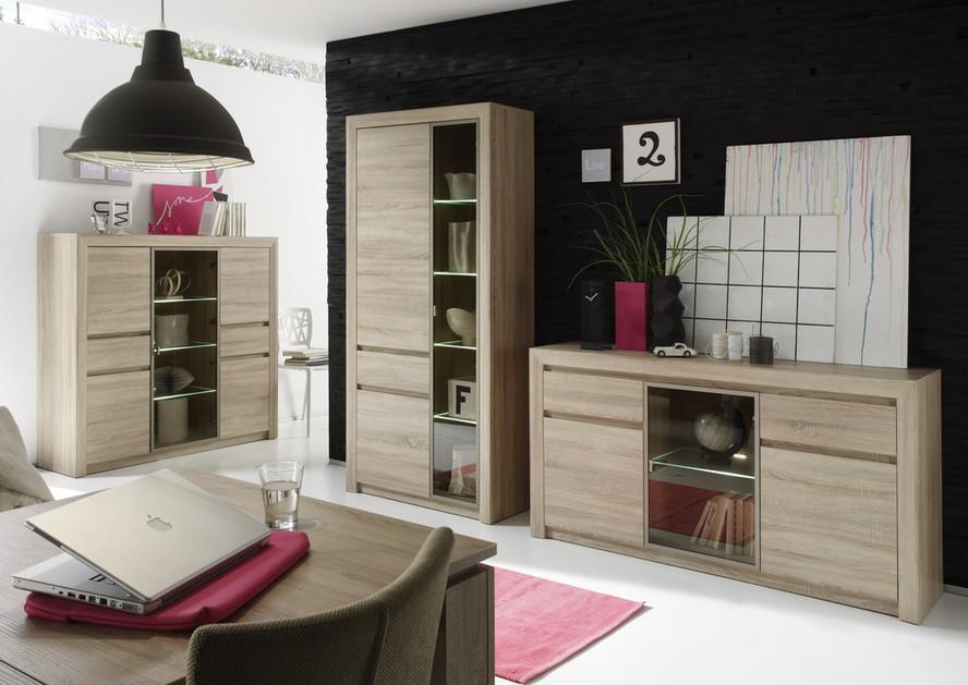 composizione soggiorno moderno answer, mobile porta tv, parete di ... - Soggiorno Arte Povera Moderno