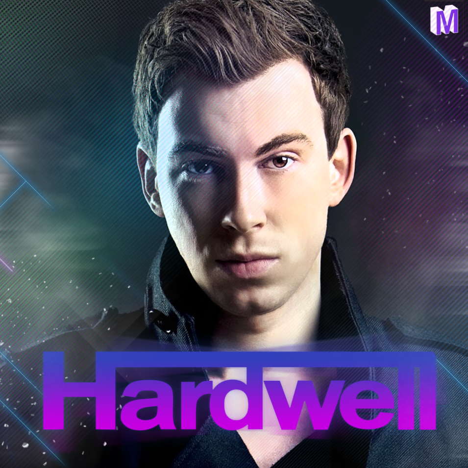 Hardwell cover