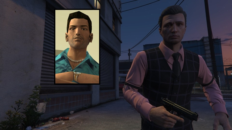 tommy vercetti suit the image kid has it