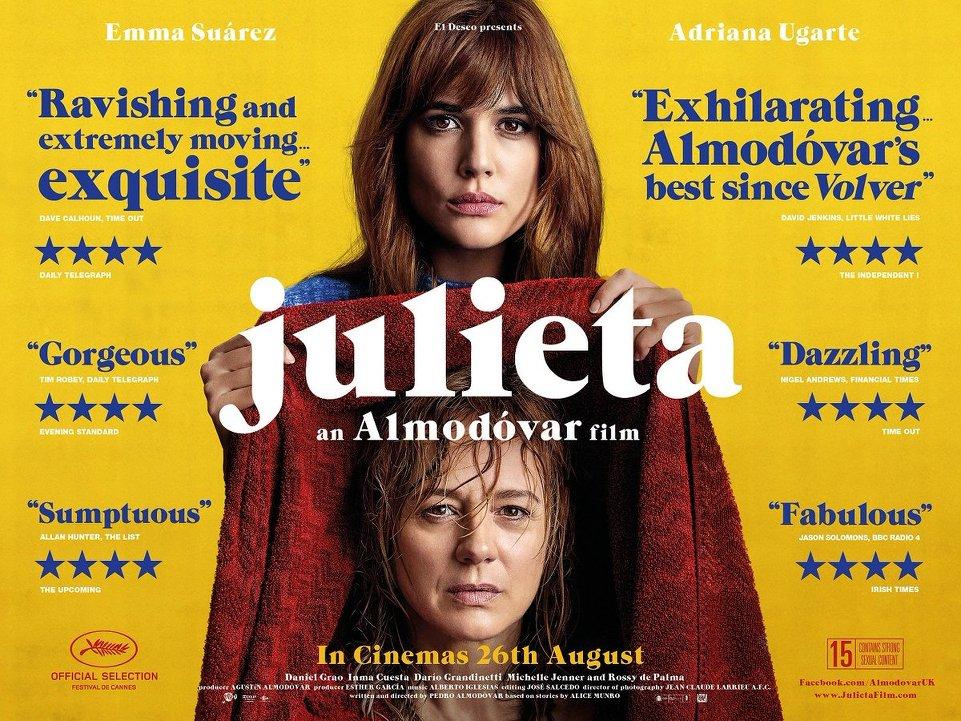 Julieta Wallpaper