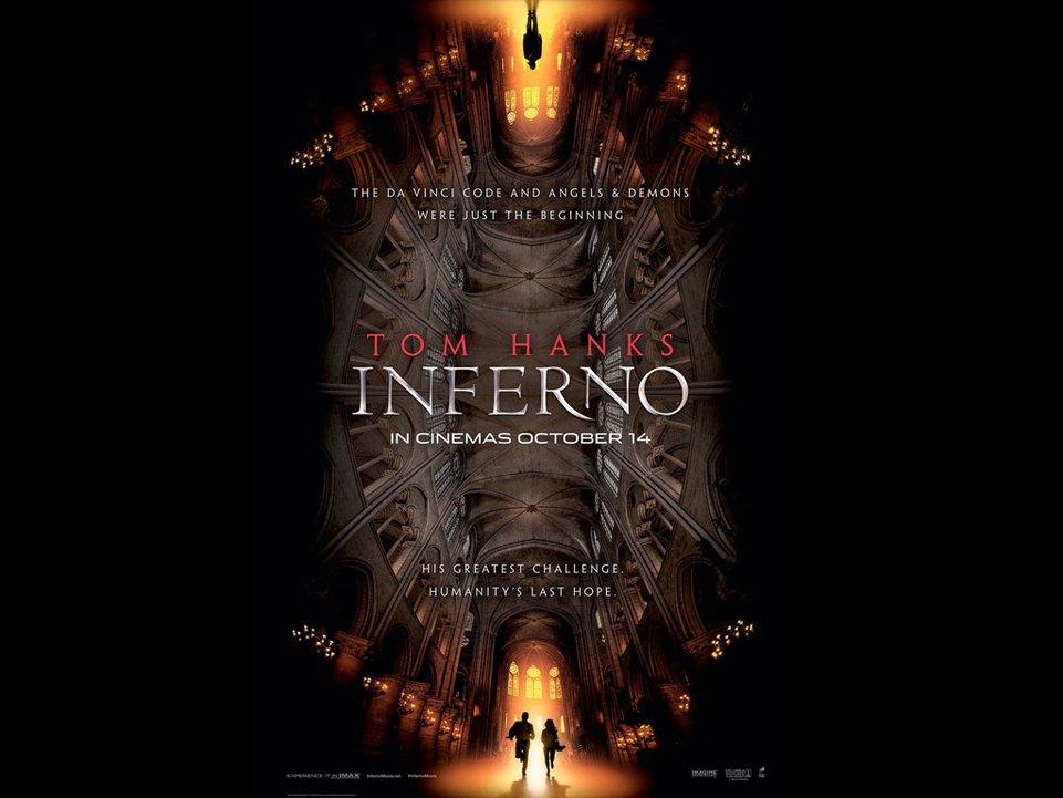 Inferno Wallpaper