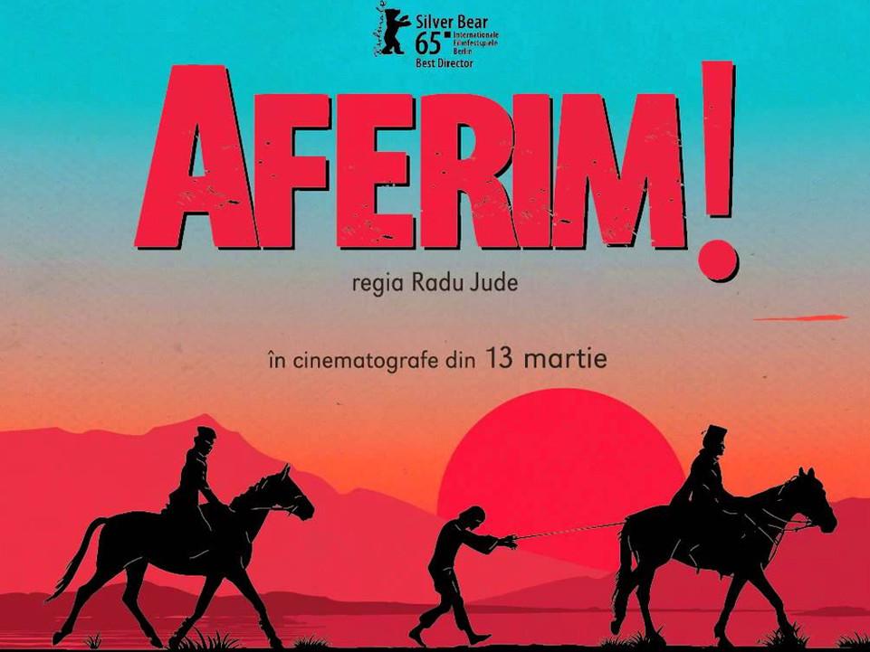 Αφερίμ! (Aferim!) Wallpaper