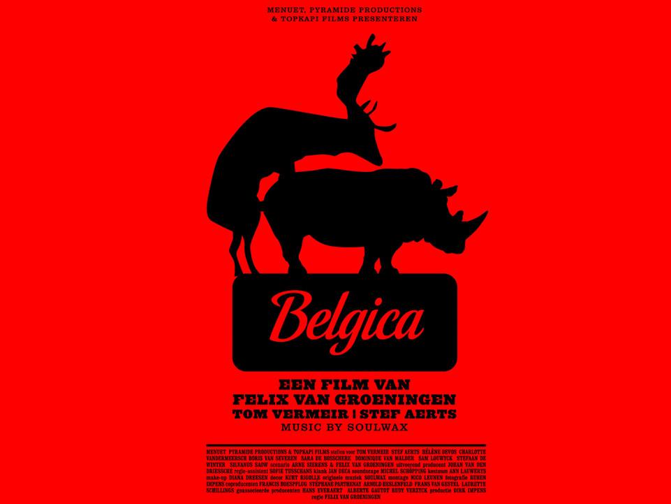 Belgica Wallpaper