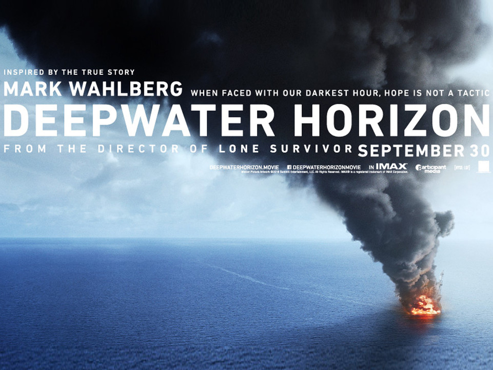 Deepwater Horizon Wallpaper