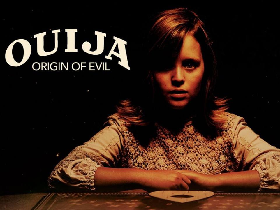 Ouija: Η Πηγή του Κακού (Ouija: Origin Of Evil) Wallpaper