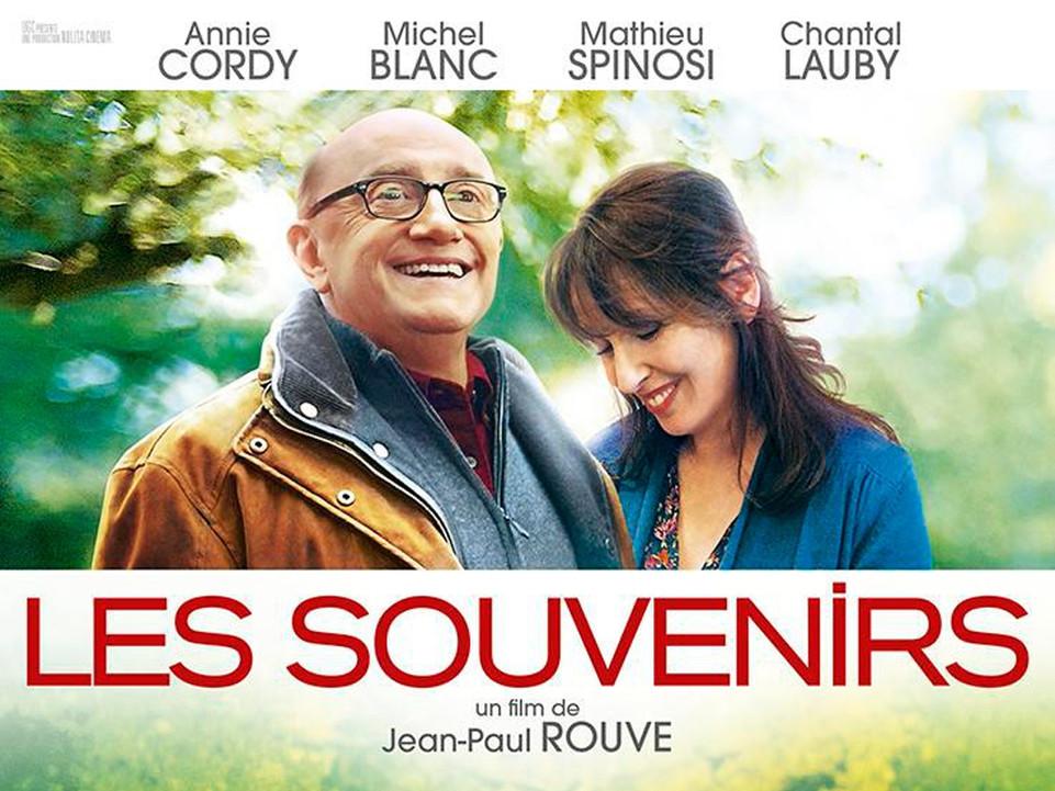Αναμνήσεις (Les souvenirs) Wallpaper