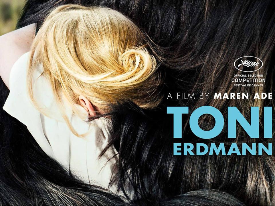 Τόνι Έρντμαν (Toni Erdmann) Wallpaper
