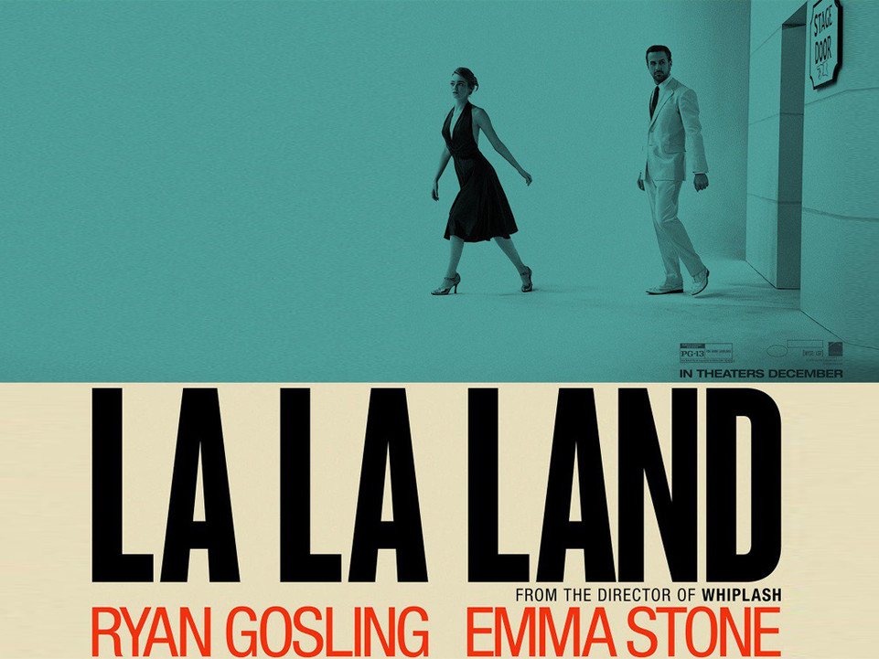 La La Land Wallpaper