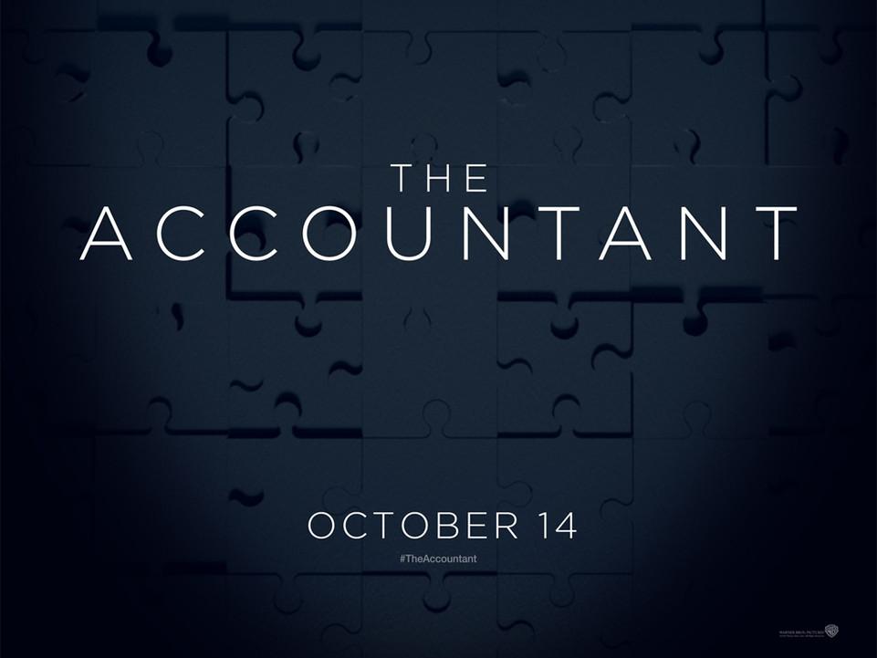 Ο Λογιστής (The Accountant) Wallpaper