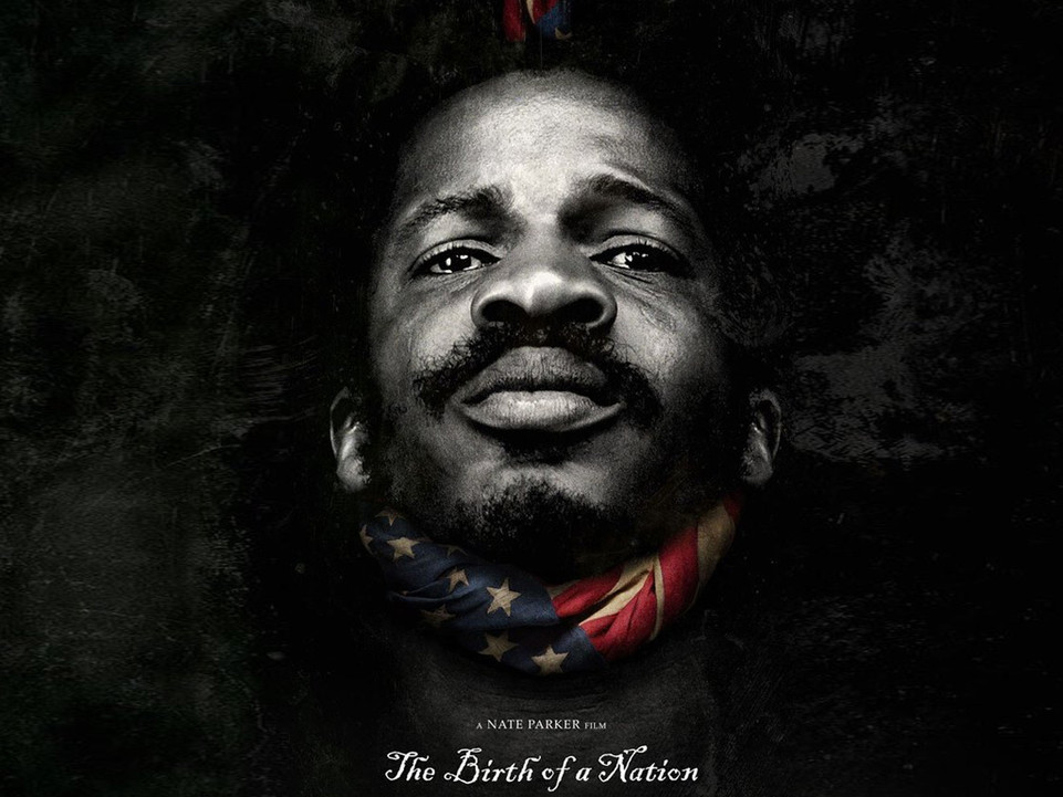 The Birth of a Nation Wallpaper