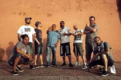 DUB INC Portugal outubro