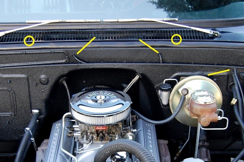 wiring diagram 72 chevy truck with Wiring Harnesses For A 1968 Corvette on 3396610207 as well Watch also 3397411656 together with Showthread also Ford Thunderbird Convertible Top Repair And Adjustment Foldout P hlet 1957.