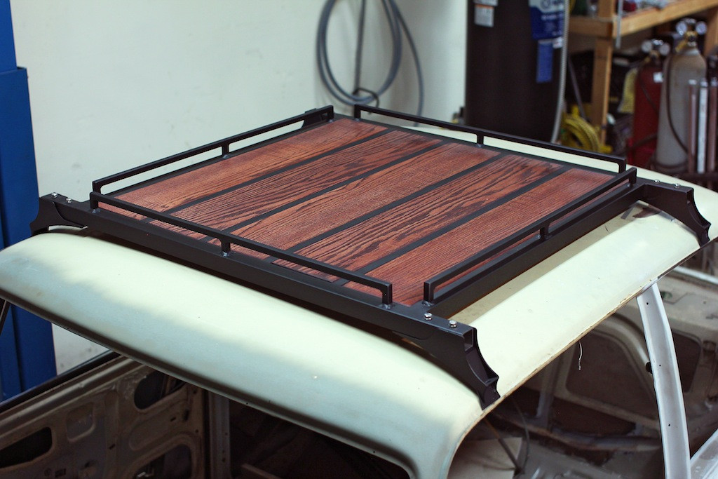 Gauging Interest In My Custom Handcrafted Roof Racks Mye28com