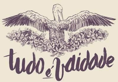 TUDO É VAIDADE Serve the City Lisboa
