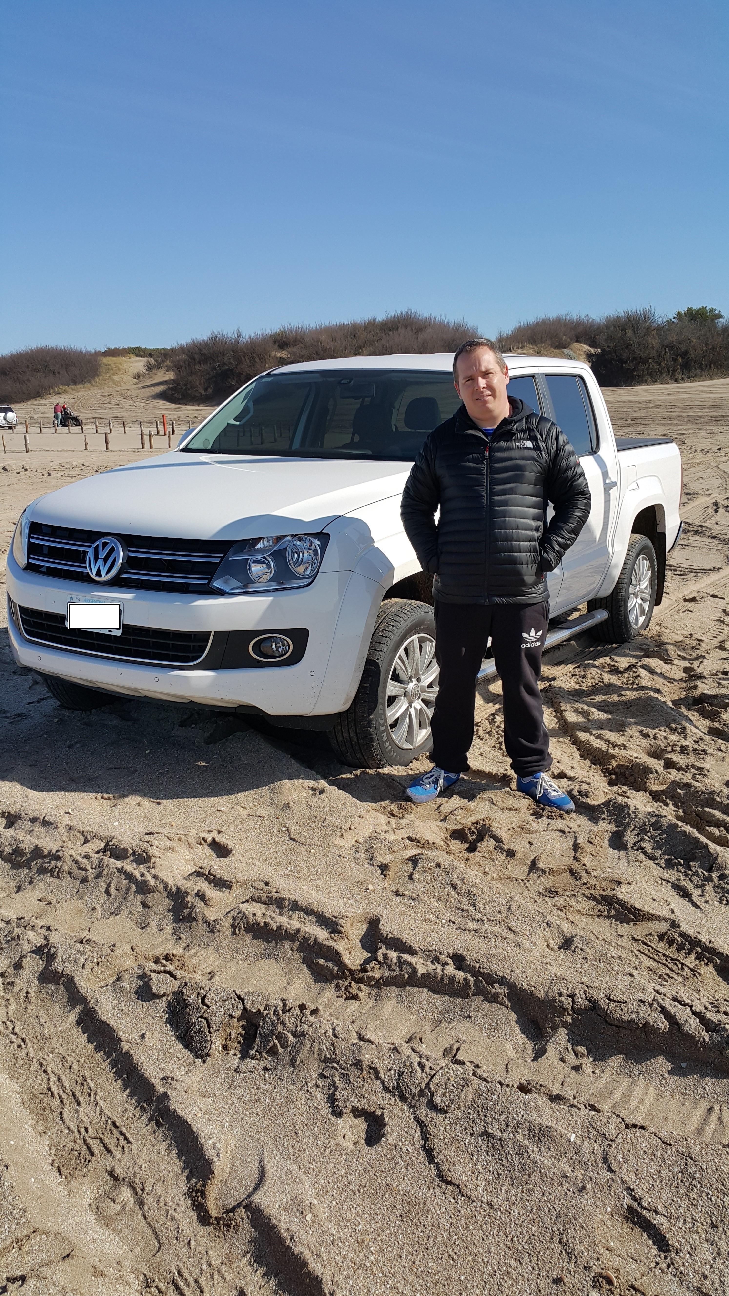 91510dad1c Club de Amigos Volkswagen Amarok - FORO 4x4